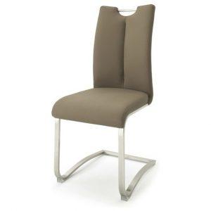 Jídelní jídelní židle adalyn 1 cappuccino - židle na SEDI.cz