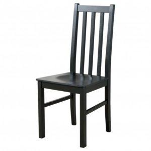 Jídelní jídelní židle bols 10 d černá - židle na SEDI.cz