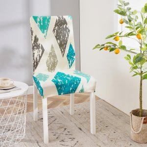 4Home Napínací potah na židli Style
